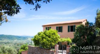Affitto Vacanze – Casa Singola con Giardino Privato